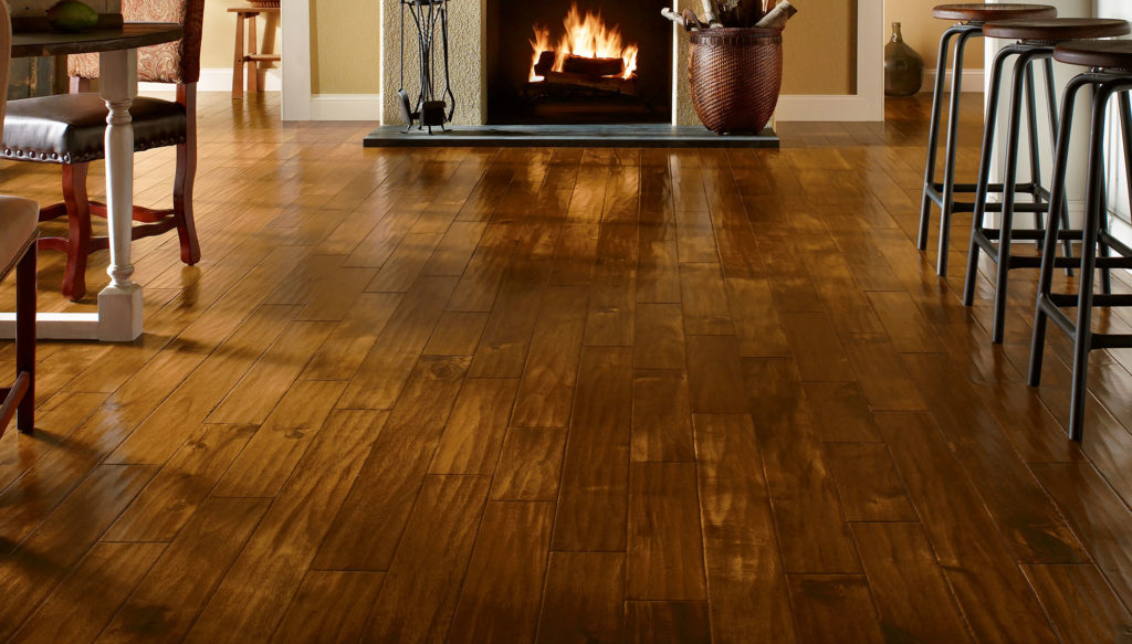 5 Critical Factors to Consider When Buying Laminate Flooring in Dubai