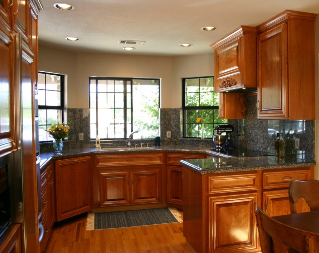 5 Exclusive Factors For A Townhouse Kitchen Decor