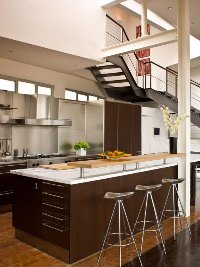 5 Interesting Kitchen Decor Ideas With Custom Cabinetry