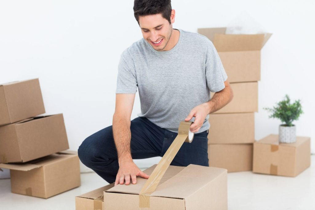 How to Select Proficient Movers in South Carolina