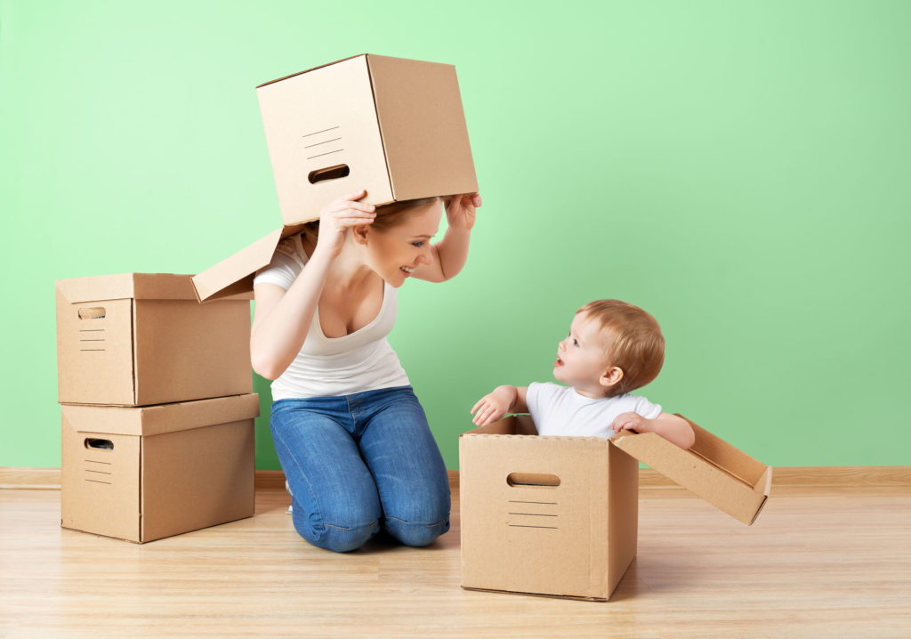 Professional Moving Services Provided At Affordable Prices