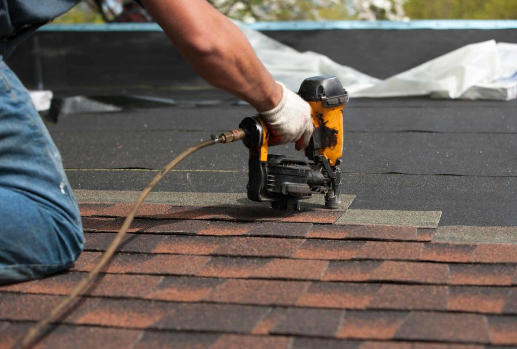 Roof Leak Repair For Various Types of Roofs