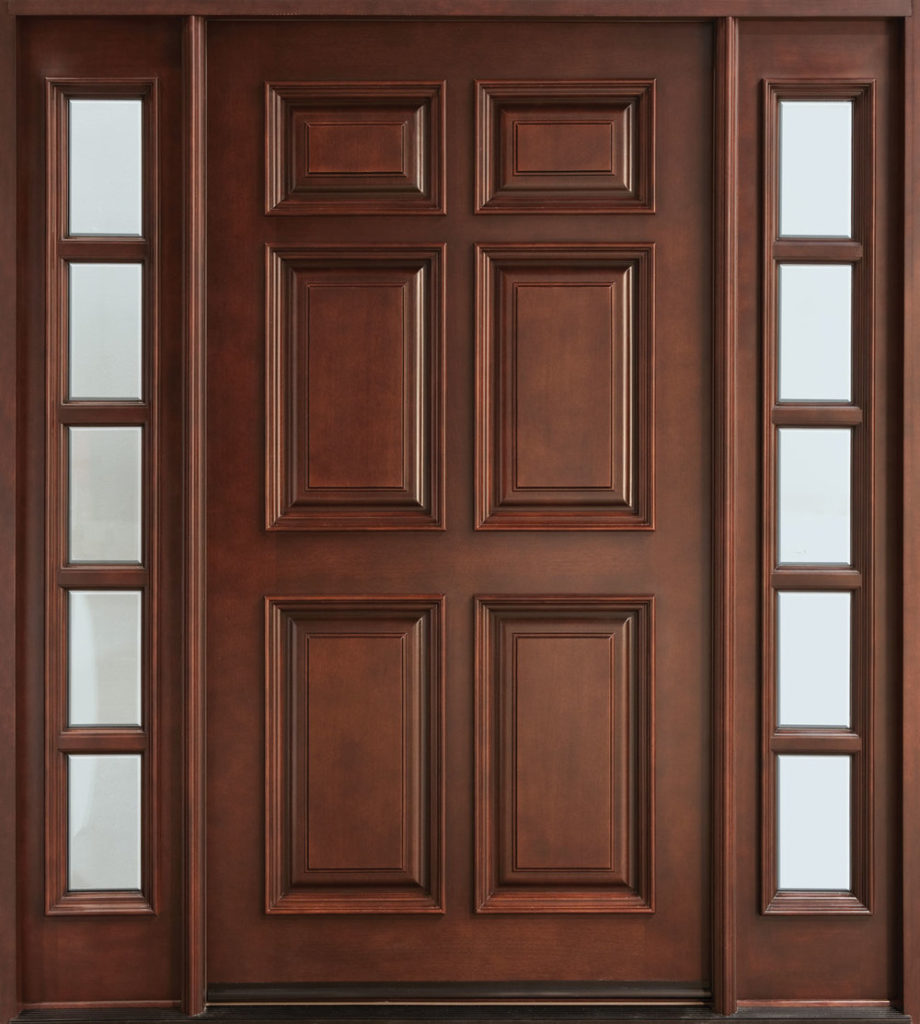 Selecting Interior doors