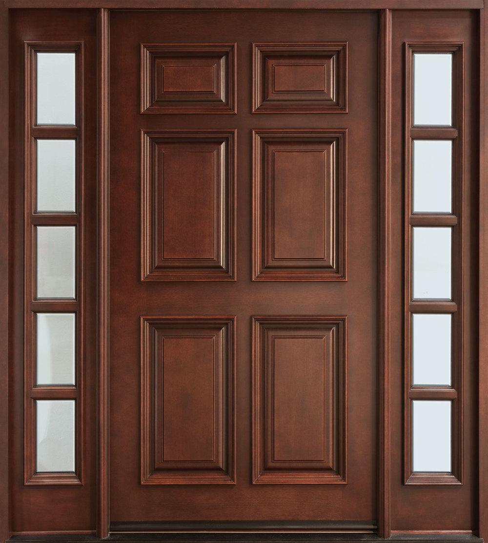 Selecting Interior doors