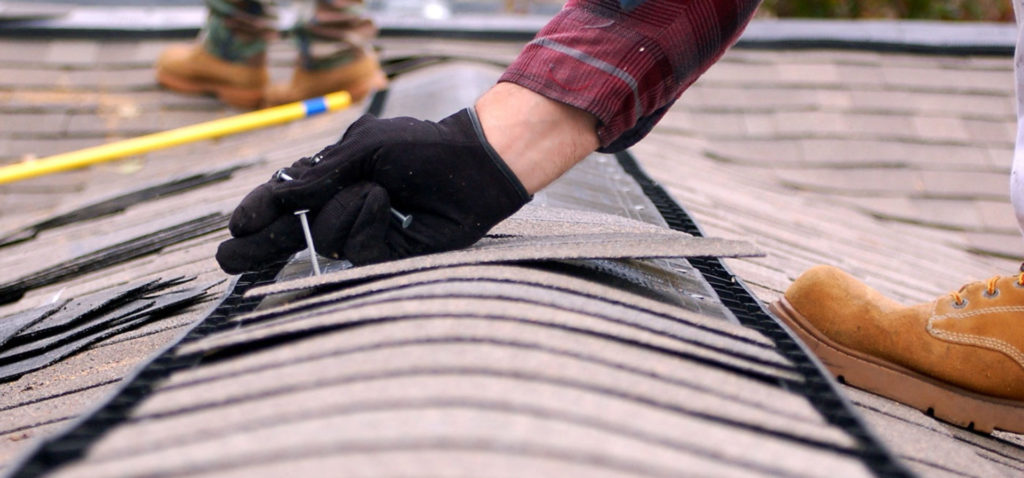 Some of The Tips While Choosing a Service Provider For Your Roofing Work