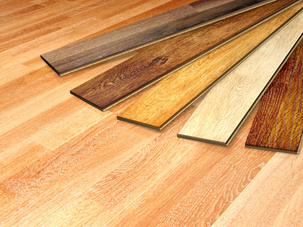 Steps You Can Take For Decking Boards Maintenance