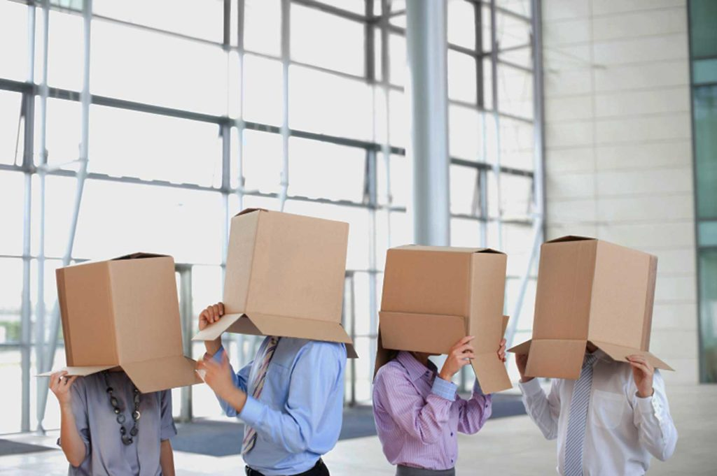 What Is the Use Of interstate Moving Companies in the Present World?